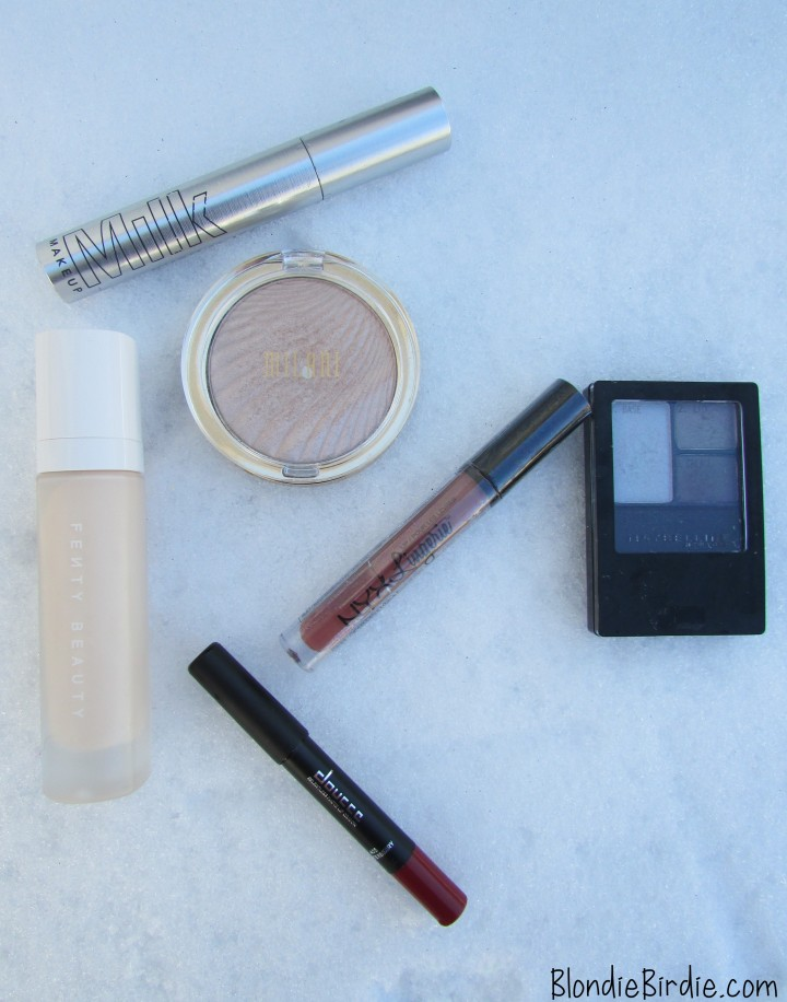 My Winter Makeup Routine!