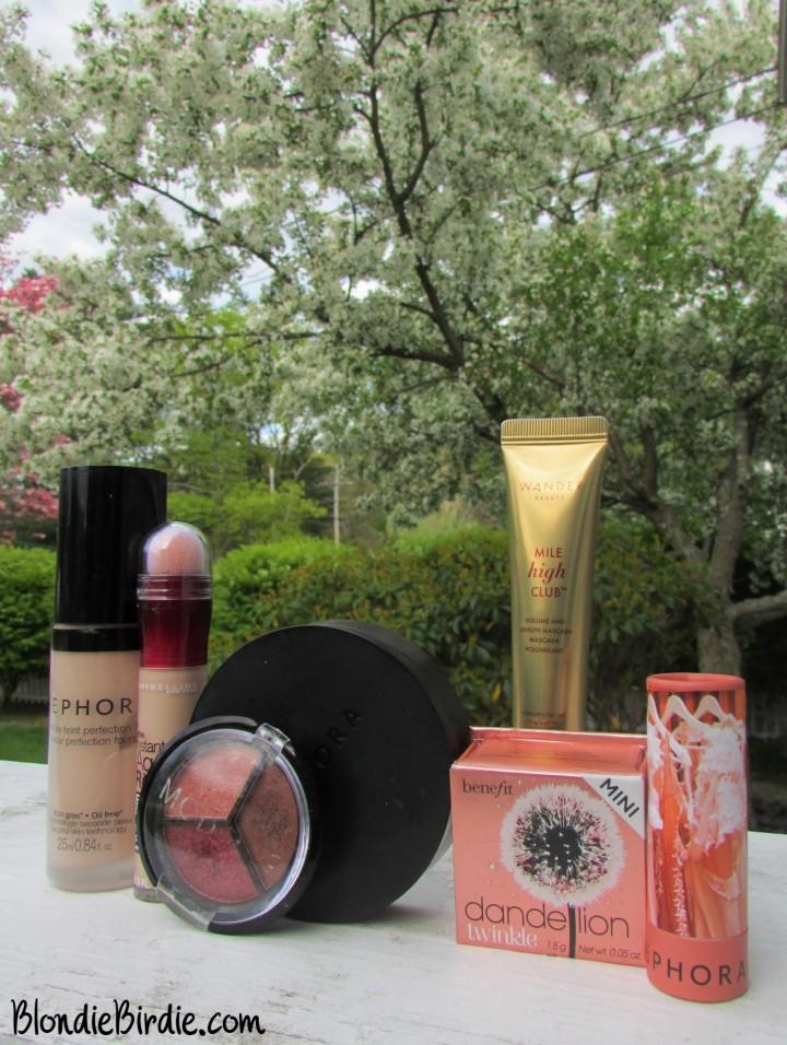 My Spring MakeupRoutine!