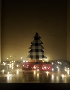 ApartmentChristmasDecor20192
